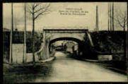 1 vue  - Pont du Chemin de fer - Route de Varambon (ouvre la visionneuse)