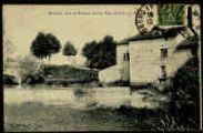 1 vue  - Moulin sur le Suran entre Pont-d'Ain et Varambon (ouvre la visionneuse)