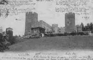 1 vue  - château de Richemont (ouvre la visionneuse)