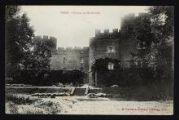1 vue Légende inscrite sur la carte postale : Château de Richemont5 Fi 449-26