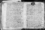 4 vues Vandeins 1687 - 1687