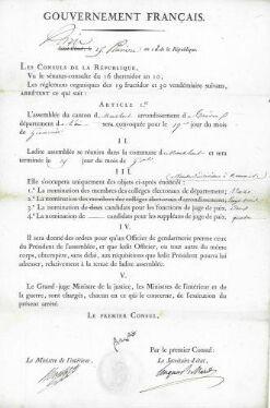 Site: Archives départementales de l'Ain