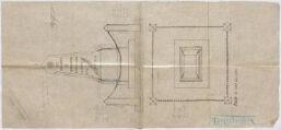 3 vues  - Bâtiments civils, érection du monument aux morts.2 O 373 (ouvre la visionneuse)